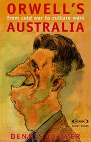 「オーウェルのオーストラリア」表紙